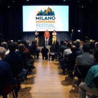 Milano Montagna Festival 2017
