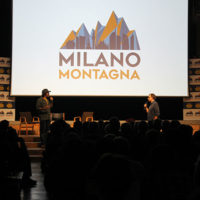 """(da sx): Luca Albrisi e Francesco Bertolini per la presentazione del film """"The Clean Approach"""""""