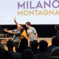 """Presentazione del """"Dizionario Polverelli minore"""" by Skialper con Zeo San."""