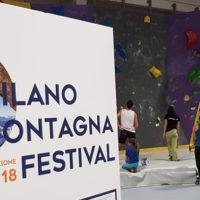 Manga Climbing. Piantala! Tour Boulder Charity Contest by Selva Urbana