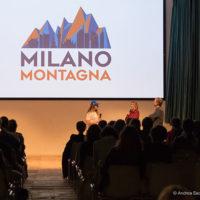 (da sx): Michela Moioli, Roberta Guaineri (Assessore Turismo, Sport e Qualità della Vita del Comune di Milano), Francesco Bertolini