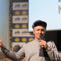 Xavier de Le Rue. Milano Montagna Festival & Fuori Festival 2018