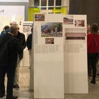 """Mostra """"Architetture alpine: la tradizione della contemporaneità"""" a cura di Aldo Faleri"""