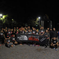 Outdoor training by Never Stop Milano e Soul Running