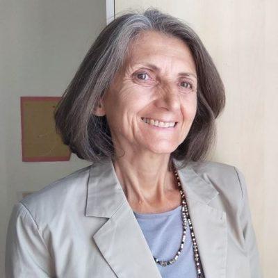 Claudia Giordani guest Milano Montagna Festival 2019