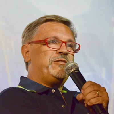Luca Calvi guest Milano Montagna Festival 2019