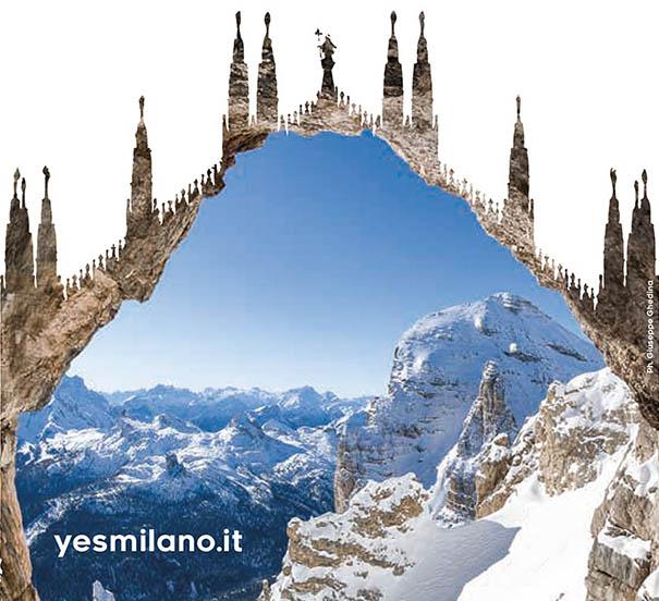 Milano Montagna Week 2019